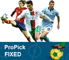 Fixed Daily Football Betting Predictions