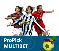 MultiBet Daily Football Betting Predictions
