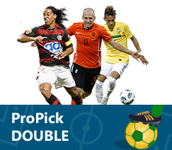 Double Daily Football Betting Predictions